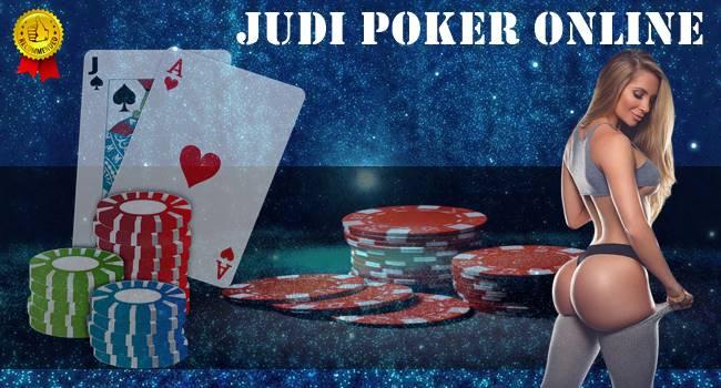 Judi Poker Online Bisa Dimainkan Bersama Keluarga