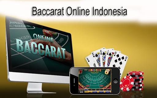 Cara Main Baccarat Casino Online Biar Menang Banyak